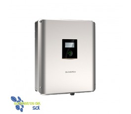 Sungrow Hybrid Inverter...