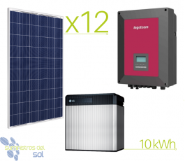 20kWh Lithium Professional...