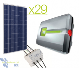 Kostal Solar Power Kit...