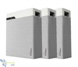 Solax HV Triple Power Pack...