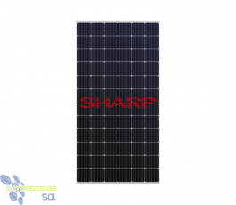 Sharp NUAH360 72 cells...