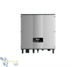 Grid inverter 4 kW...