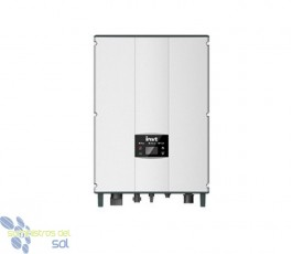 Inversor de red 10,4kW...
