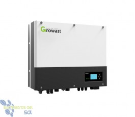 Hybrid inverter 5kW Growatt...