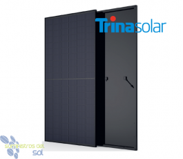 Trina solar HONEY BLACK...