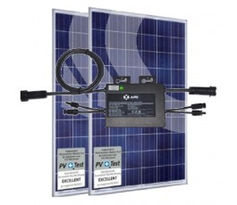 Solar Power Kit 500W...