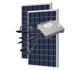 Solar Power Kit 360W...