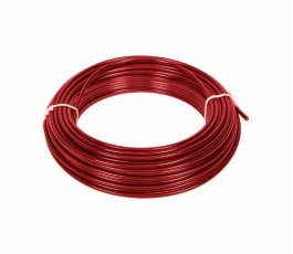 Cable Unipolar Red 4mm Kayal