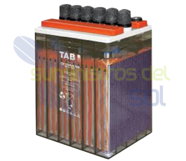 TAB Battery 12V OPZS 218Ah...