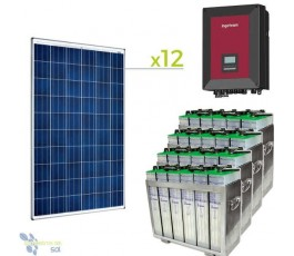 19000Wh Professional Solar...