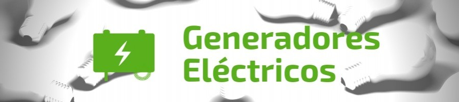 Electric generator or generator
