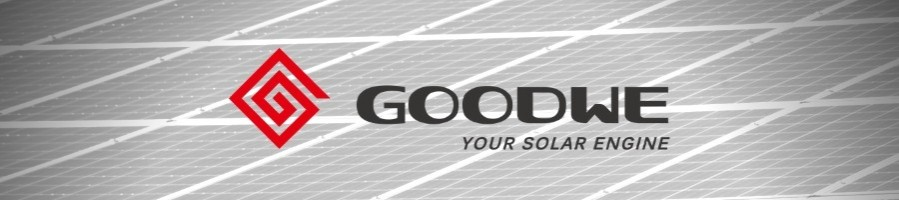 Goodwe Inverter | Buy hybrid goodwe inverter for solar installations.