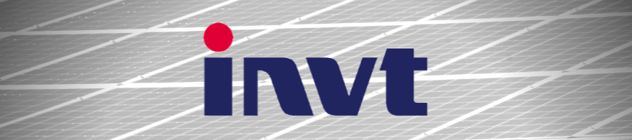 INVT is one of the world's leading manufacturers of inverters.