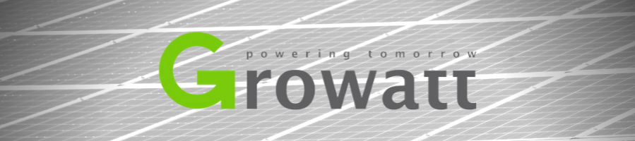 Growatt Inverters. Leaders in the manufacture of photovoltaic inverter