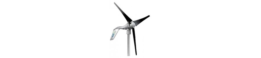 Wind Turbines for 24V