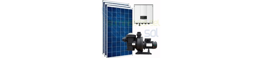 solar kit for swimming pools