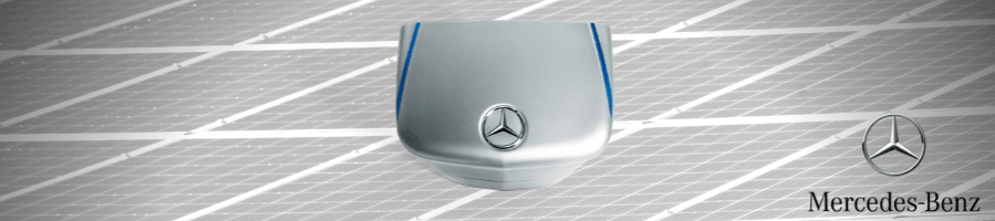 Mercedes Benz Home Storage Lithium Battery for solar Autoconsumption