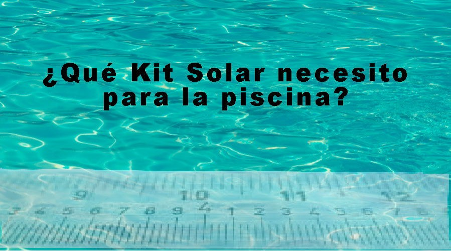 How to Choose the Right Solar Pool Treatment Kit?